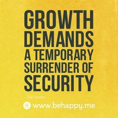 growth #behappy