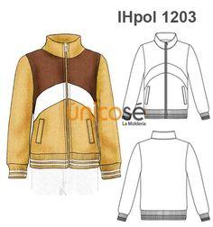MOLDE: IHPOL1203