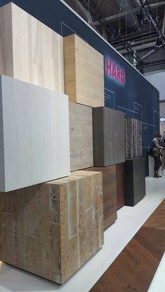 Megérkeztünk a BAU München 2017-es kiállítására! A világ legnagyobb építészeti, anyag-kellékek, rendszerek kiállítása!   Első állomásunk a HARO volt, amely piacvezető márka Németországban! Minden évben újdonságokkal lep meg bennünket, fa . fahatású, és kőhatású termékeivel, valamint 150 éves tapasztalatával teljesen elkápráztat!   Ha kíváncsi vagy, és szeretnél többet megtudni a HARO termékeiről, gyere és látogass el megújult weboldalunkra!  www.dreamfloor.hu Laminate Flooring, Wood, Crafts, Manualidades, Floating Floor, Woodwind Instrument, Timber Wood, Trees, Handmade Crafts