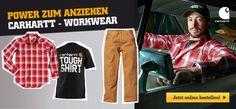 Carhartt Workwear Style