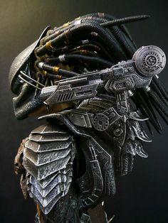 Resultado de imagem para predator gun