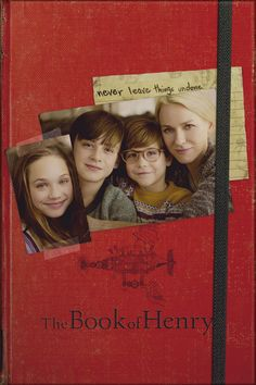 The Book of Henry 2017 full Movie HD Free Download DVDrip