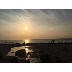 久しぶりに沢山笑った だいぶリフレッシュ #糸島 #二見ヶ浦 #nonfilter #夫婦岩 #sunset #ドライブ からの #牛角  いっぱい食べていっぱい笑った by sakipoyoooo via Instagram w/ifttt