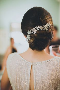 wedding-hairstyle-low-twisted-bun