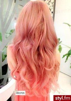 Hipnotyzująca koloryzacja włosów na wiosnę/lato 2015! - Strona 5