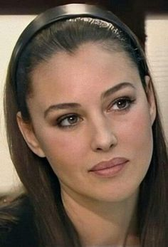 Malena Monica Bellucci, Monica Belluci, Beautiful Eyes, Beautiful Women, Lady Madonna, Egyptian Actress, Bond Girls, Italian Women, Italian Actress