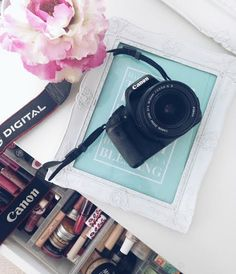 My Tips for Better Blog Photos