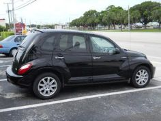 ONLY $7,650  Chrysler PT Cruiser Limited Ed. For Sale  For sale in Pompano Beach, Florida, FL, 33069 by dealer