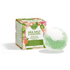 Our handcrafted Bath Balls offer more than just a pretty fizz. Inspired fragrances soothe your senses while premium vitamin-rich moisturisers help nourish and soften your skin. 150 g Vitamin E, Aloe Vera, Pink Sea Salt, Valencia Orange, Car Freshener, Olive Fruit, Hand Cream, Bath Salts, Seed Oil