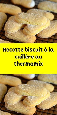 Biscuits, Cake Recipes, Dessert Recipes, Thermomix Desserts, Cooking Chef, Cupcake Cookies, Granola, Macarons, Nutella