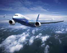 Boeing 787 | Boeing 787 conducts Remote Test Operation