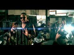 Taio Cruz - Dynamite (Int'l Version) - YouTube
