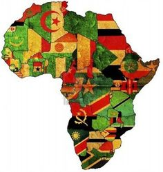 Recently in three authoritarian African states the ruling party has won a majority of over two thirds in parliamentary or senate elections. African Love, African Map, African History, African Beauty, African Flags, African States, African Countries, Map Afrique, Arte Bob Marley
