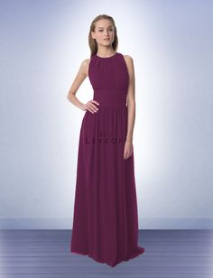 Bill Levkoff 997 Bridesmaid Dress - The Knot