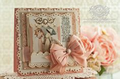 Card Making Ideas by Becca Feeken using Spellbinders Corners and Accents One - www.amazingpapergrace.com