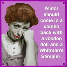 Midol Combo Pack