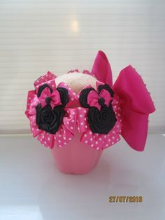 Новости Bun Wrap, Girls Bows, Cute Bows, Headpiece, Hair Bows, Wraps, Arts And Crafts, Decoration, Everything Pink
