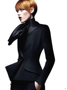 Vogue Germany March 2013 by Greg Kadel