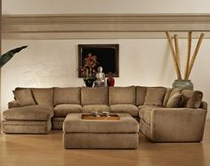 Microfiber Recliner Sectional | Sectional Sofa | Recliner Chaise ...