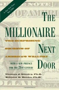 ALL TIME TOP 5 PERSONAL FINANCE BOOKS