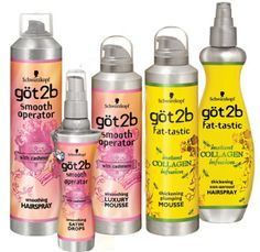 Steward of Savings : FREE Got2b Styling Products at Rite Aid! + $2.01 Money Maker!