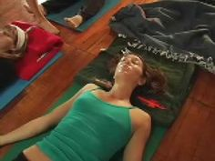 Savasana: The Movie ;)