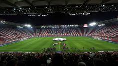 Αυτός ο κόσμος είναι η δύναμή μας! | Olympiacos.org / Official Website of Olympiacos Piraeus
