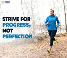 Focus on #Progress and #WorkHard to achieve your #Goals. #IndianWorkouts Visit Here: http://indianworkouts.com/