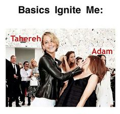 100% accurate ~ #TaherehMafi #books #ignite me