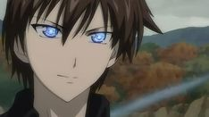 Kaze no Stigma Kazuma...you're so amazing