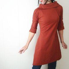Image result for leggings half sleeve dress