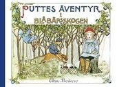 'Peter in Blueberry Land' is translated from the Swedish children's book   'Puttes äventyr i Blåbärsskogen' - written and illustrated by Elsa Beskow
