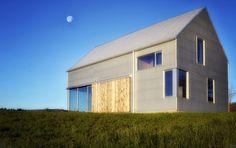 MacKay-Lyons Sweetapple Architects Limited - Muir/Craig Cottage
