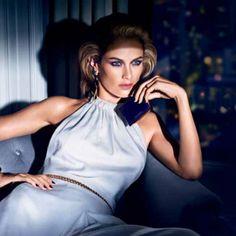#EsteeLauder presenta i nuovi prodotti makeup autunno 2014  @esteelauder