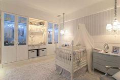 Conheça nosso artigo com uma seleção de 50 fotos de quartos de bebês masculinos para você se inspirar. Confira!