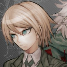 Danganronpa 1, Danganronpa Characters, Otaku Anime, Anime Guys, Byakuya Togami, Find Icons, Raw Photo, Trigger Happy Havoc, Waifu Material