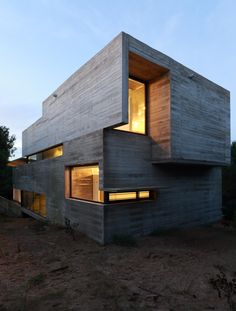 Gallery of Roland House / Luciano Kruk Arquitectos - 5