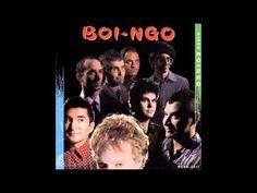Oingo Boingo - Is This
