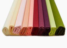 Plastic Paper Folding Hine High Quality Making Crepe Paper Corrugated Craft DIY