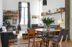 Bohemian Apartment on Istiklal Str.