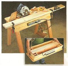The compact working desk