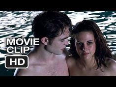 The Twilight Saga: Breaking Dawn - Part 1 (1/9) Movie CLIP - The Honeymoon (2011) HD