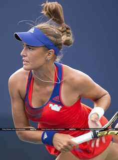 A Look at Smokin' Hot Tennis Star Monica Puig Monica Puig, Wta Tennis, Sport Tennis, Tennis Shoes Outfit, Tennis Clothes, Tennis Outfits, Puerto Rico, Foto Sport, Tennis World