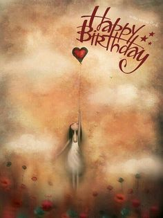 H A P P Y B I R T H D A Y Happy Birthday Yoga, Happy Birthday Wishes Song, Birthday Quotes Kids, Birthday Wishes In Heaven, Happy Heavenly Birthday, Sister Birthday Funny, Birthday Poems, Birthday Quotes For Daughter, Birthday Blessings