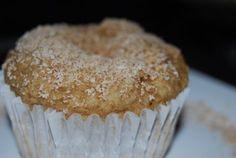 cinnamon Sugar Donut Muffin, yummy!!