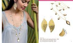 earrings, ring, bracelet