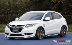 Honda Vezel http://www.thaivezelclub.com/forum/