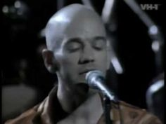 Peter Gabriel, Natalie Merchant & Michael Stipe - Red Rain - 1996, VH1 Honors Benefit Show - Such a wonderful version