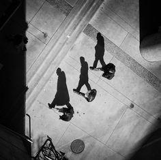 Jianwei Yang – Fabulous Street Photographer from Beijing