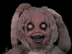 Have you ever been in a room full of creepy dolls? If you agree, let this list of horror dolls fuel your nightmares. Creepy Baby Dolls, Creepy Toys, Creepy Art, Creepy Horror, Horror Art, Evil Demons, Haunted Dolls, Ugly Dolls, Halloween Doll